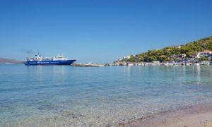 by Posidon Hellas Ferry
